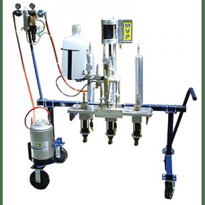 Gelcoat Equipment