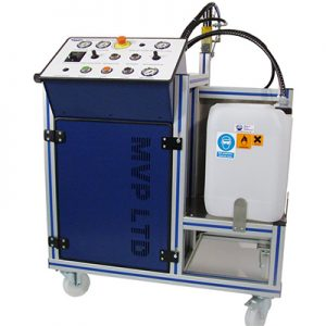 Closed Mold Equipment