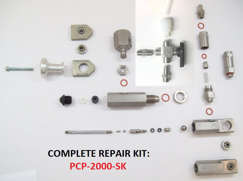 PCP-2000-RV