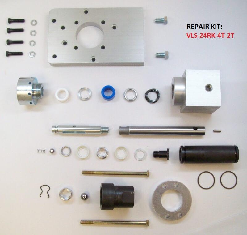 VLS-2400