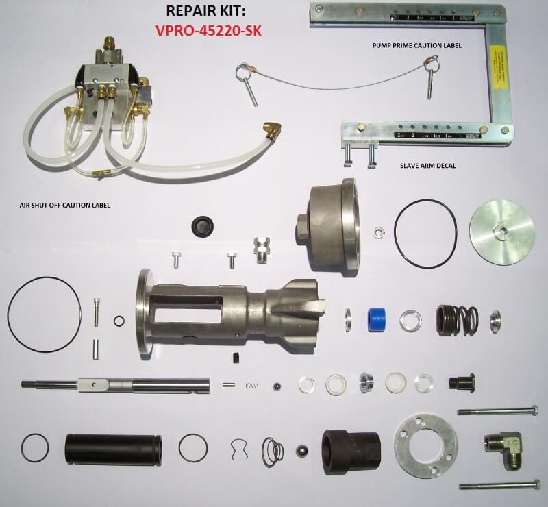 VPRO-45220 (Low Volume Gelcoat)
