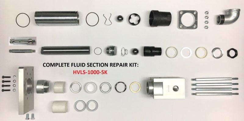 HVLS-1000 & HVLS-1000-HD