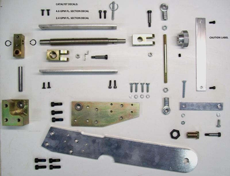 APS-3100 APS SYSTEM PROPORTIONER