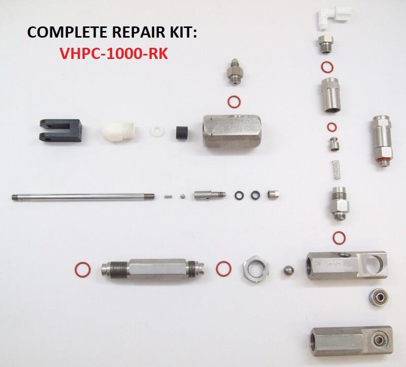 VHPC-1000-C-UPS