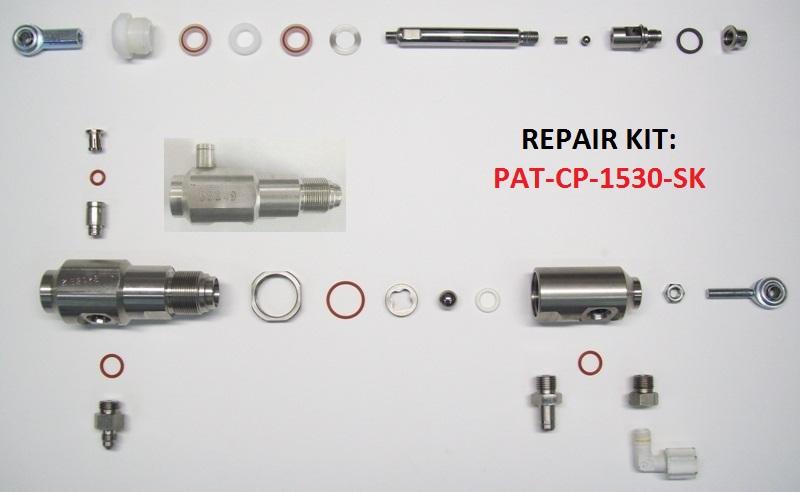 PAT-CP-1530 & PAT-CP-1530-S