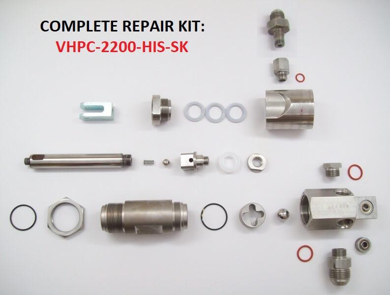 VHPC-2200