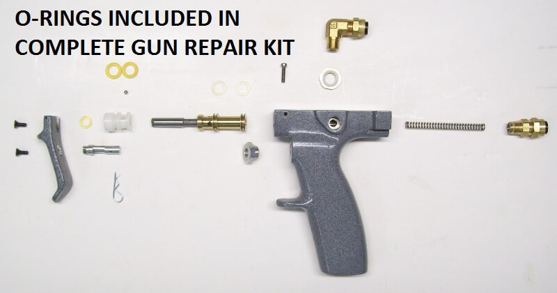 58603-1 HANDLE ASSEMBLY