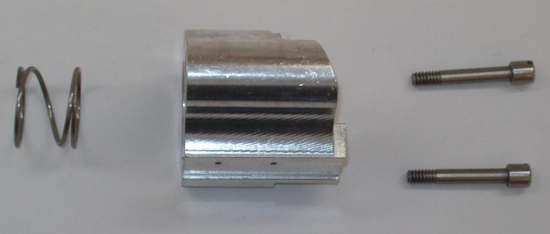 ATG-3500-W / ATG-6500-W BACK ASSEMBLY