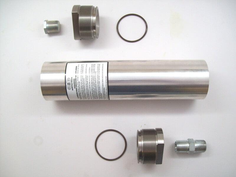 SC-2500 SHORT CYLINDER