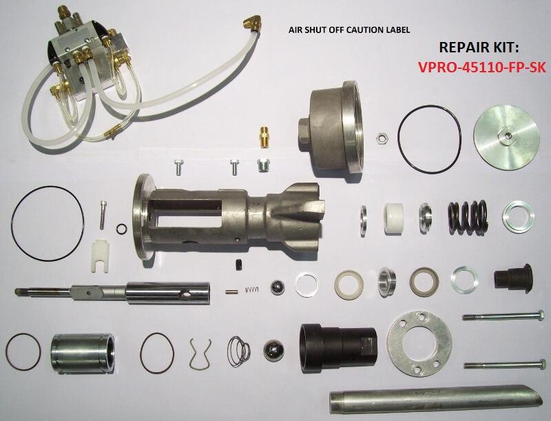 VPRO-45110-FP