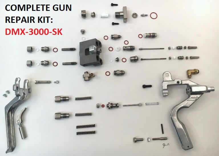 DMX-3000