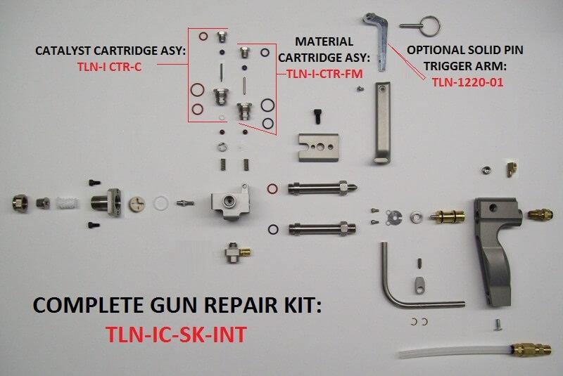 TLN-IFC-100-INT