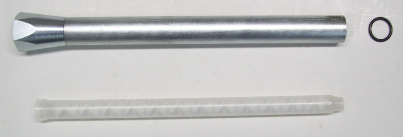 ASSY-0422 / MIX TUBE ASSEMBLY