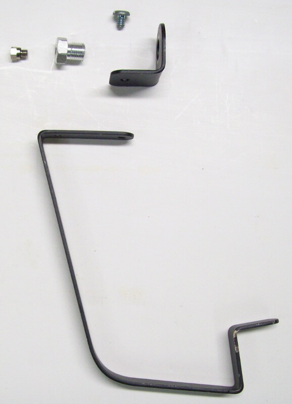 58676-1 TRIGGER GUARD ASSEMBLY